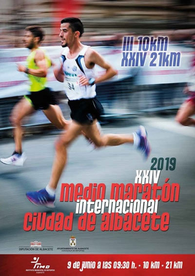 Media Maratón Albacete