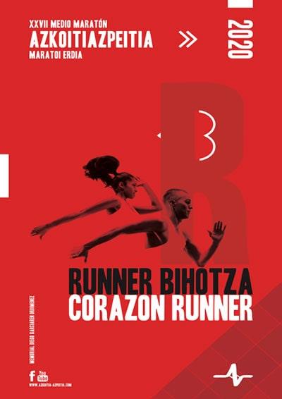 Media Maratón Azcoitia Azpeitia