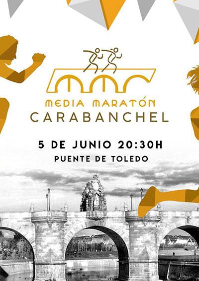 Media Maratón Carabanchel