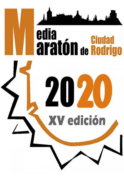 Media Maratón Ciudad Rodrigo 2020