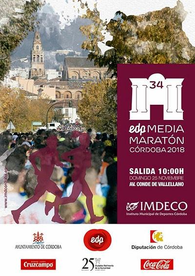 Media Maratón Córdoba