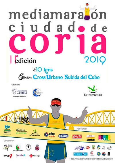 Media Maratón Coria