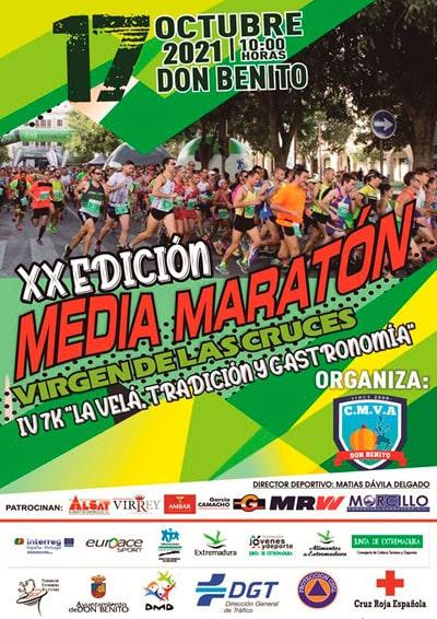 Media Maratón Don Benito