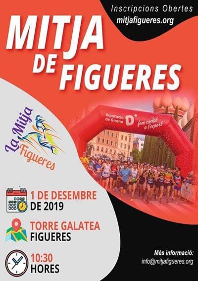 Media Maratón Figueras