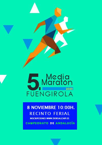 Media Maratón Fuengirola