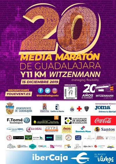 Media Maratón Guadalajara