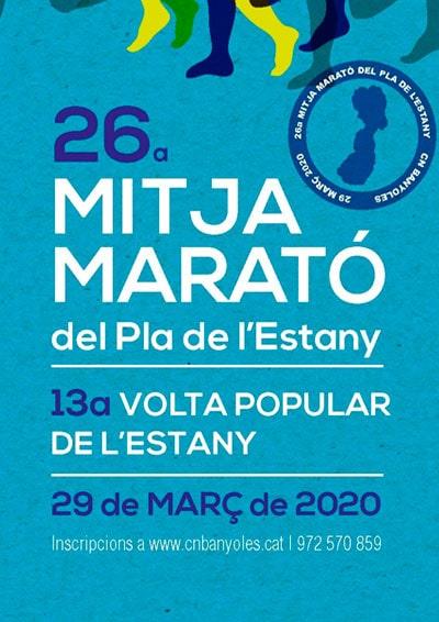 Media Maratón La Plana del Lago