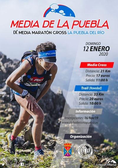 Media Maratón La Puebla del Río