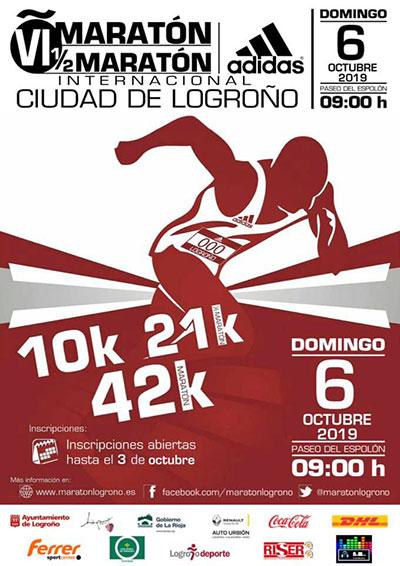 Media Maratón Logroño