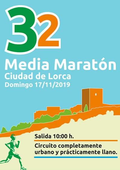 Media Maratón Lorca