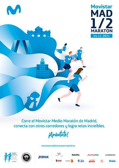 Media Maratón Madrid