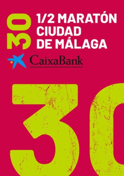 Media Maratón Málaga