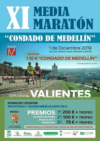 Media Maratón Medellín