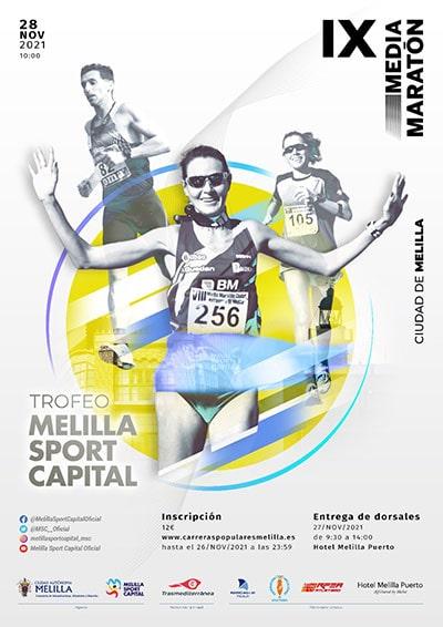 Media Maratón Melilla