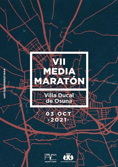 Media Maratón Osuna