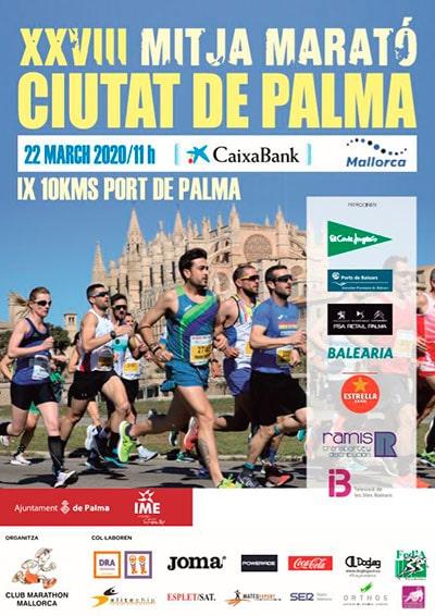 Media Maratón Palma