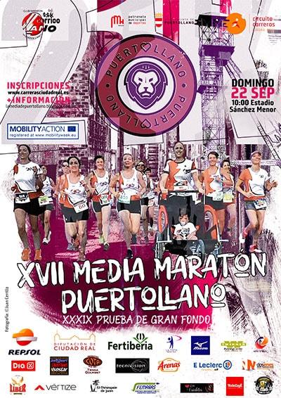 Media Maratón Puertollano