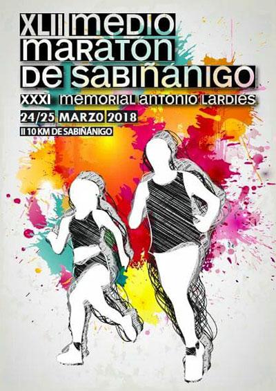 Media Maratón Sabiñánigo 2020