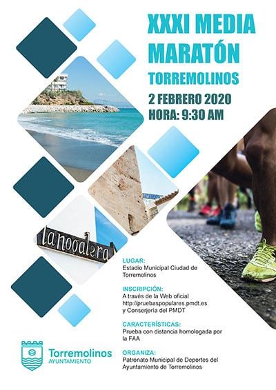 Media Maratón Torremolinos