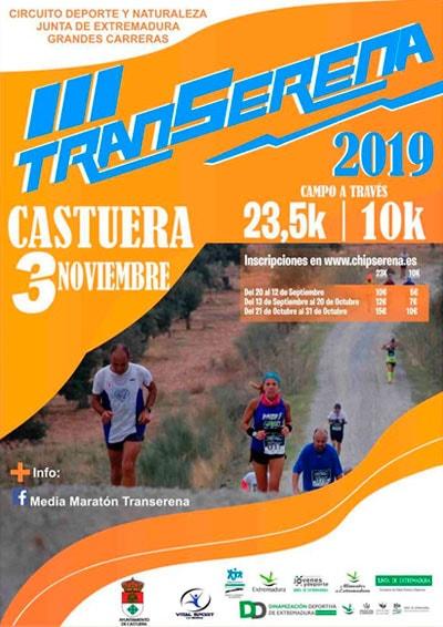 Media Maratón Transerena