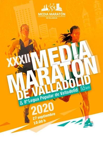 Media Maratón Valladolid