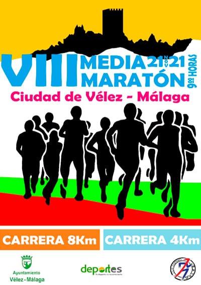Media Maratón Vélez Málaga