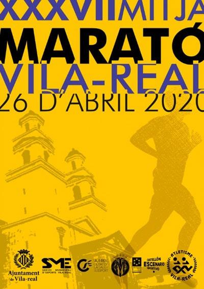Media Maratón Villarreal 2020