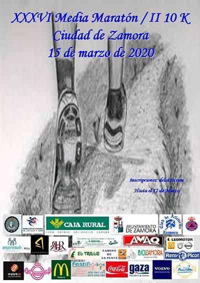 Media Maratón Zamora